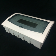 white high quality mcb distribution box