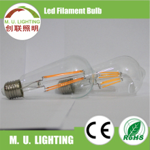Recently active demand filament economic lamp, led filament bulb
