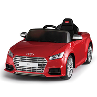 Battery operated electric car for kids toys