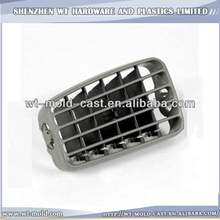plastic parts mould for car auto air conditioning