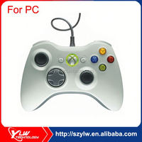 Wired controller for ps3 computer controller