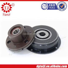 TJ-A1 Factory direct sell dry single-plate electromagnetic clutch for printing machinery 40kg/350nM