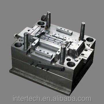 PP Plastic injection mold maker The exporting buy mold hot products tooling design fabrication