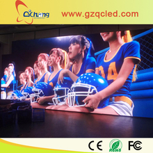 P8 Full color outdoor led display panel board
