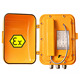Anti-explosion ATEx Telephone IECEx Explosion proof Telephone Set Hazardous Area for Oil&Gas, Mining