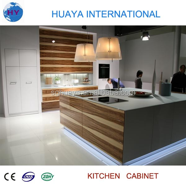 high quality laminate plywood/mdf/uv boar/lacquer kitchen cabinet for sale