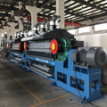 steel wool roll machine-MKR500G