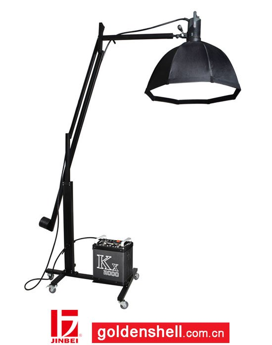 JB16-200AB Photo Flash Balance Boom Lighting Stand