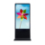 65 inch Wireless TFT Indoor LCD Network free standing Digital Signage Floor Stand