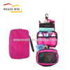 New arrive travel cosmetic bag woman trolley travel bag fashion foldable travel bag