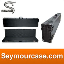 Durable&firm Aluminum rifle mental gun case