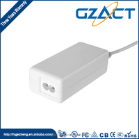 UL listed CE approved 24v1.5A power adapter