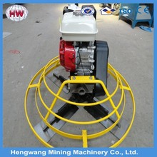 used concrete power trowel /mini power trowel/concrete trowel machine for sale