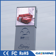 Gloshine Hot Sell Full Color SMD Outdoor P10 Led Display