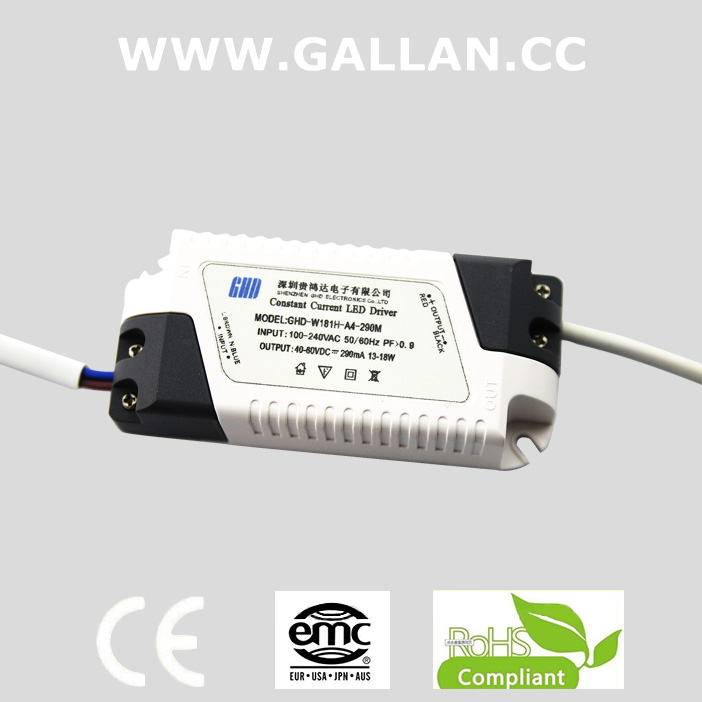 Low price 240V constant current led power supply 12v
