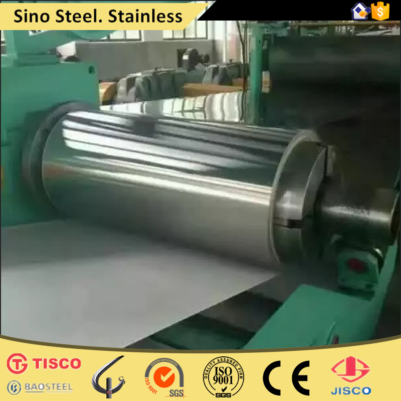 Factory price ASTM HR and <strong>CR</strong> 304 / 304L / 316L / 430 stainless steel sheet