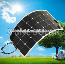 price for a solar cell 6x6 inch 1050*540mm mono silicon solar cell low price for solar panel made in China SN-H100W