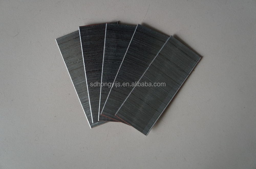 Good quality wire steel Nail from Factory CHINA