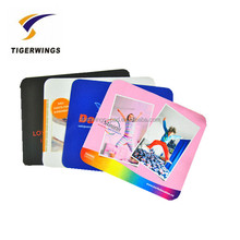 Tigerwingspad photo frame mosue pad photo insert mouse mat