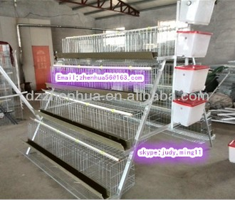 Different material high quality layer chicken cages/cage/3 tier chicken cage with all spare parts