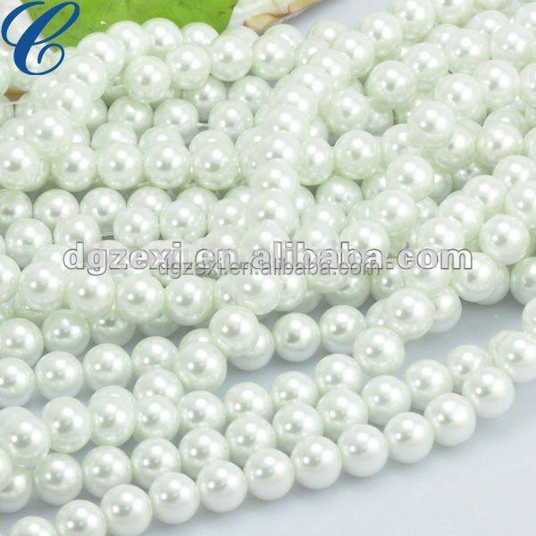 Jewelry Pearl Beads Strand for Wedding