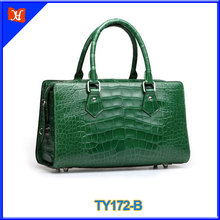 designer handbag 2014 top seller woman leather handbag with OEM logo