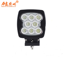 80w Led Work Light Led Work Lamp 5.5inch Offroad Led Driving Light With 10w 4x4 Off Road Spot Flood Bright 80w Led
