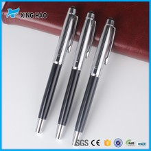 Alibaba Cheap Ballpoint Pen With Pen Cat For Business Signature Promo Pen