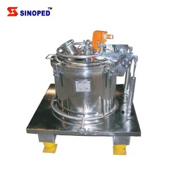 All stainless steel efficient animal oil separator