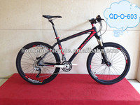 Lionhero 26 inch Carbon fiber mountain bike