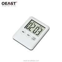 Small Digital Kitchen Timer Ultrathin Electrical