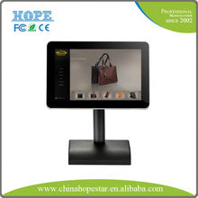 "10.1"" Professional multimedia player touch screen vending machine lcd media player"