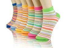Ladies' Ankle Socks