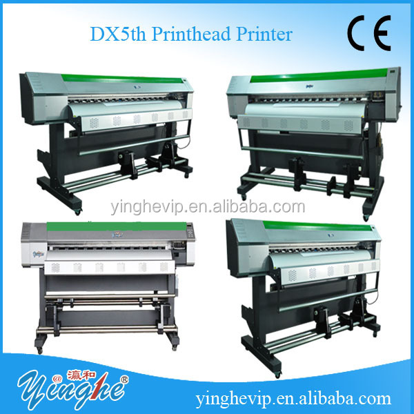 low cost second hand eco solvent printer