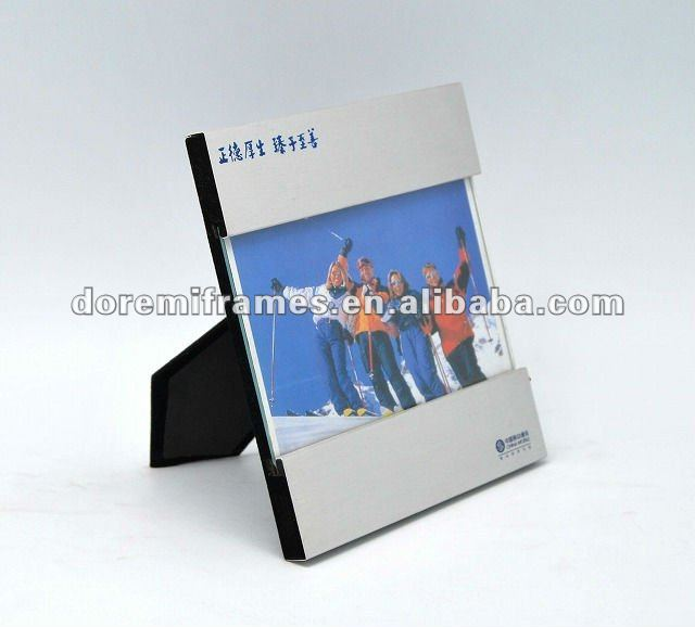 aluminium picture/foto/photo frame