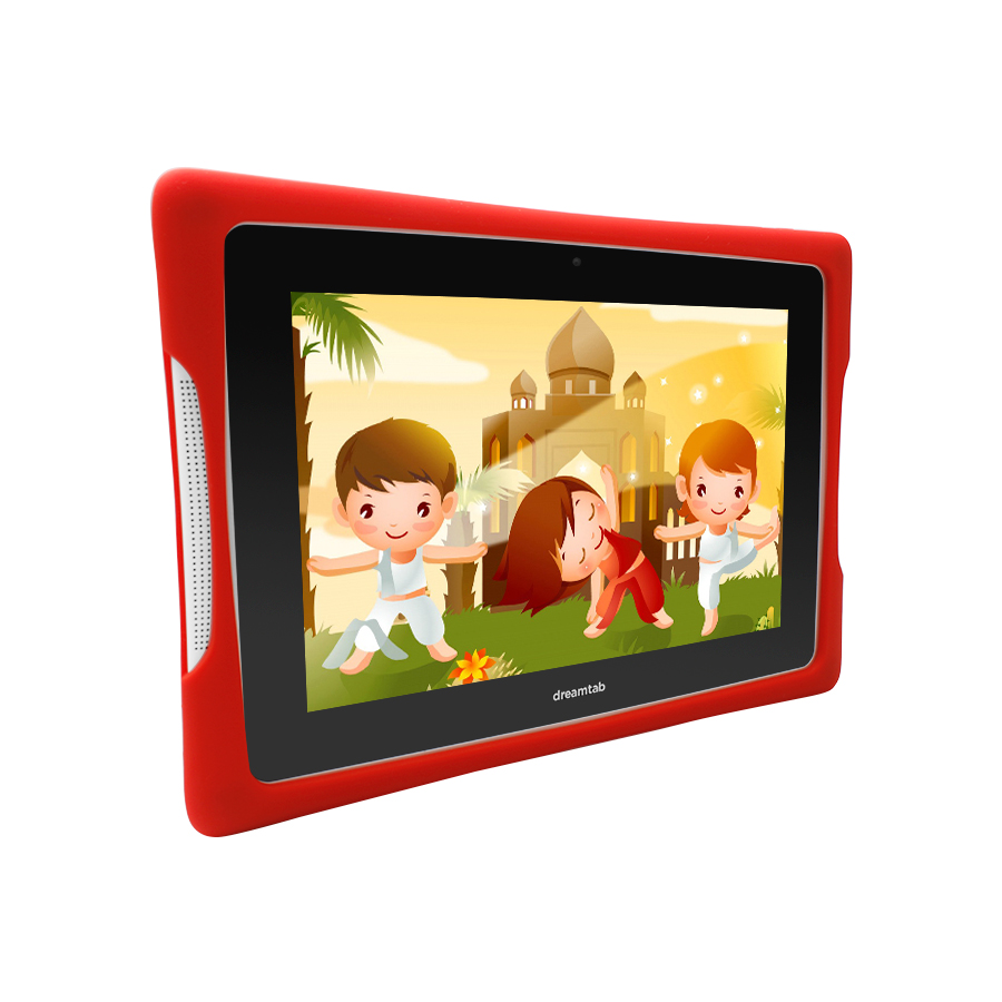 School education tablet pc cheap 8 inch rubber case kids tablet