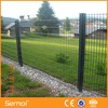 Anping supplier wrought iron garden wall fence ISO