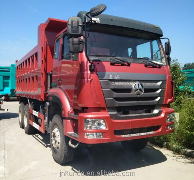 sinotruk hohan 20 cubic meters dump <strong>truck</strong> for sale