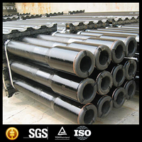 Standard API Spec 5D Drill Pipe AISI 4145H Alloy Steel