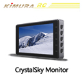 Original 5.5 inches High Brightness DJI CrystalSky Monitor for Inspire 2 Phantom 4 3 Matrice Series Drone