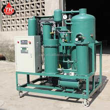 Chongqing waste Biodiesel lubricant oil filter refinery equipment