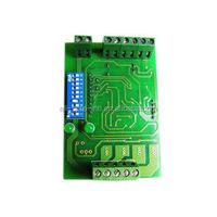 LED DMX Driver Board with 3 Channels led controller board