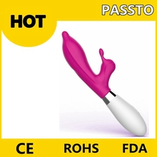 2017 trending products women vibrator sex toys super soft dildo