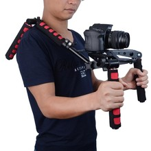 Custom For video camera RL-01 dslr shoulder rig