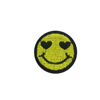 hot products smile school logo patch