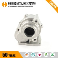 Wholesale low pressure ASTM standards die casting mould of manufacturer