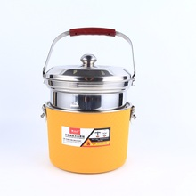 Indian hot sell thermal cooker energy saving cooking pots magic pot cooker