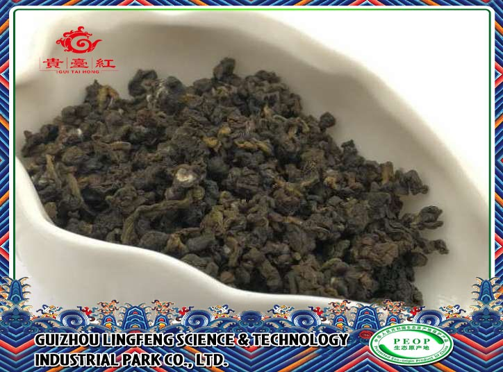 hot selling best brand benefit health products beauty slim oolong tea