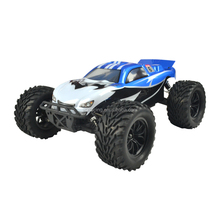 4WD rc electric mega car,1/10 scale 4WD Sword Mega MT Brushed RTR truck with mega tyres