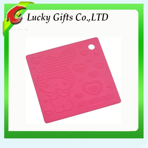 anti slip stick table pad
